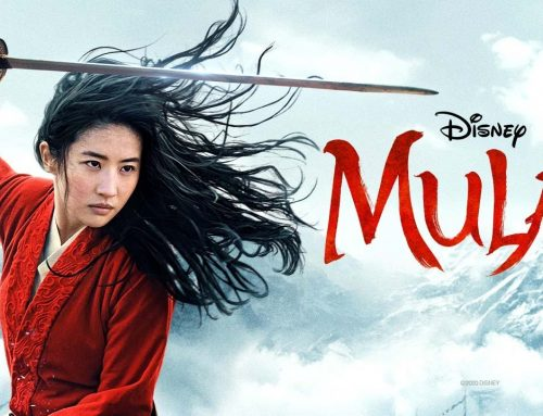 "Crítica do filme: ""Mulan"" (2020)"
